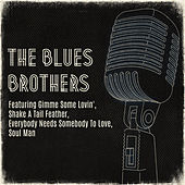 Blues Brothers (Original Musical Soundtrack) by West End Orchestra & Singers