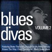 Blues Divas Vol.2 von Various Artists
