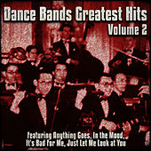Dance Bands Greatest Hits Vol.2 von Various Artists