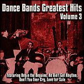 Dance Bands Greatest Hits Vol.3 by Various Artists