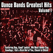 Dance Bands Greatest Hits Vol.1 von Various Artists