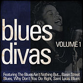 Blues Divas Vol.1 von Various Artists