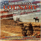 The Greatest Country Show on Earth Vol. 2 de Various Artists