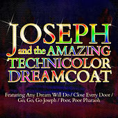 Joseph and the Amazing Technicolour Dreamcoat (Original Musical Soundtrack) by Various Artists