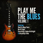 Play Me The Blues Vol.1 von Various Artists
