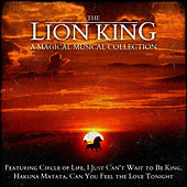 The Lion King a Magical Musical Collection (Original Musical Soundtrack) de West End Orchestra & Singers