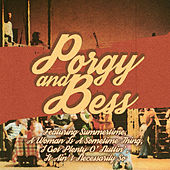 Porgy & Bess (Original Musical Soundtrack) de Various Artists