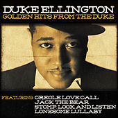 Duke Ellington - Golden Hits from The Duke de Duke Ellington