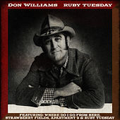 Don Williams - Ruby Tuesday de Don Williams