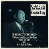 Charlie Parker - Ornithology by Charlie Parker