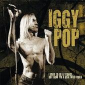 I Used To Be A Stooge But Now I'm A Real Wild Child di Iggy Pop