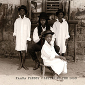 Letter To The Lord de Faada Freddy