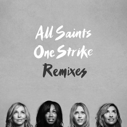 One Strike by All Saints