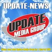 Update News! Neues vom Label Update-Media-Group im 1. Quartal 2016 by Various Artists