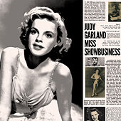 Judy Garland - Miss Showbusiness di Judy Garland