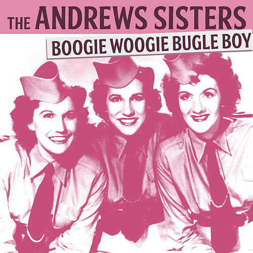 Image result for song boogie woogie bugle boy