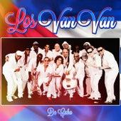 Los Van Van - De Cuba by Los Van Van