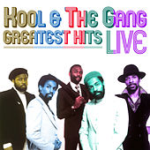 Kool & The Gang - Greatest Hits Live by Kool & the Gang