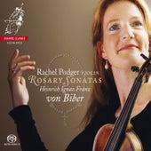Biber: Rosary Sonatas (Mystery Sonatas) by Various Artists