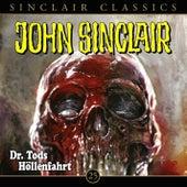 Classics, Folge 25: Dr. Tods Höllenfahrt von John Sinclair