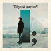 1; von Thorsteinn Einarsson