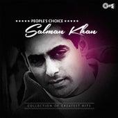 People's Choice: Salman Khan de Various Artists