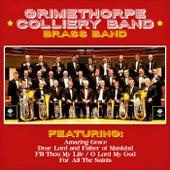 Grimethorpe Colliery Band - Brass Band Classics by Grimethorpe Colliery Band