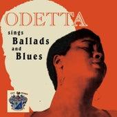 Odetta Sings Blues and Ballads by Odetta