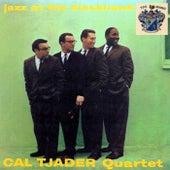 Jazz at the Blackhawk de Cal Tjader