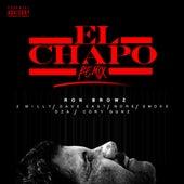 El Chapo (Remix) [feat. 2 Milly, Dave East, N.O.R.E., Smoke DZA & Cory Gunz] de Ron Browz