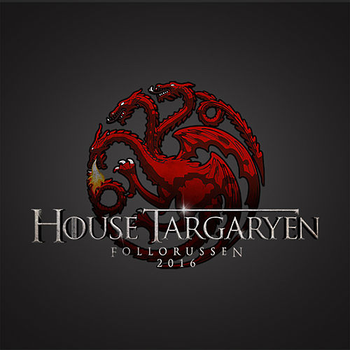 House Targaryen 2016 (Single) By Jack Dee : Napster