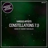 Constellations 007 (Compiled and Mixed by Andrey Mikhailov) fra Various Artists