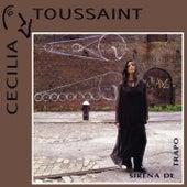 Sirena de Trapo de Cecilia Toussaint