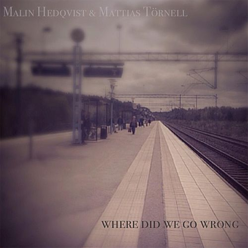 Where Did We Go Wrong by Mattias Törnell