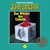 Tonstudio Braun, Folge 22: Der Würfel des Unheils von John Sinclair