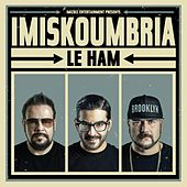 Le Ham by Imiskoubria (Ημισκούμπρια)
