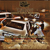 Trilogy: Conflict, Climax, Resolution de Souls of Mischief