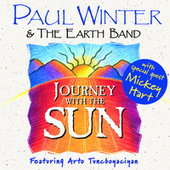 Journey with the Sun by Paul Winter
