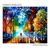 Colors in the Diary by Marika Takeuchi