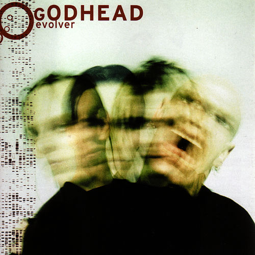 Evolver by Godhead