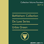 Deluxe Series Volume 14 (Bethlehem Collection) : East Coast Jazz di Urbie Green