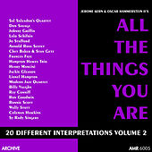 All the Things You Are (20 Different Interpretations) Volume 2 di Various Artists