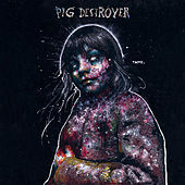 Painter of Dead Girls (Deluxe Edition) de Pig Destroyer