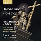 Helper and Protector: Italian Maestri in Poland by Various Artists