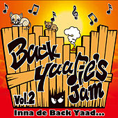 Back Yaadie's Jam Vol. 2 von Various Artists