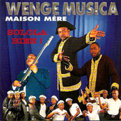 Maison mère by Wenge Musica