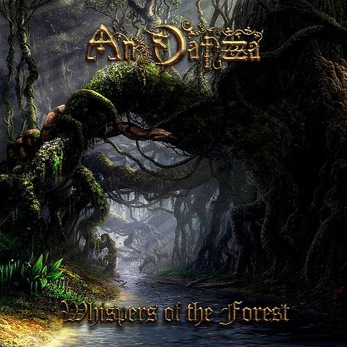 Whispers of the Forest by An Danzza