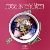 Jugg in Church de Boog