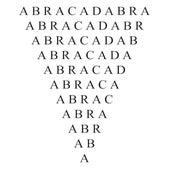 3rd Eye Magic: Abracadabra by Charles Hamilton