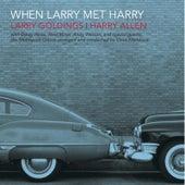 When Larry Met Harry de Larry Goldings
